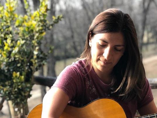 «Cielo y Serenata», la canción compuesta por Ana Robles, es la obra ganadora del Concurso Iberoamericano 100 años del nacimiento de Chabuca Granda