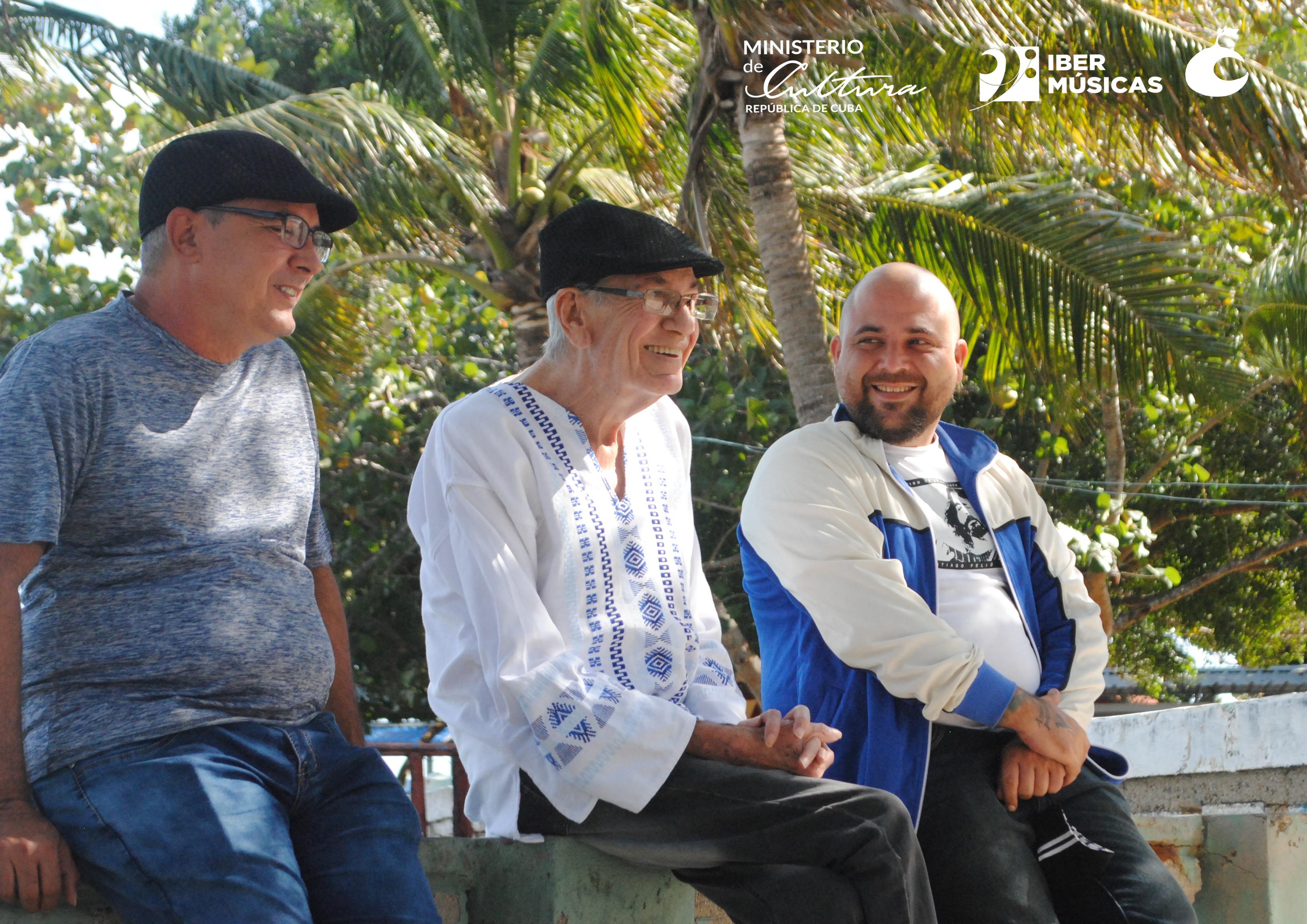 """Llega """"Un rostro en la canción"""", quinto capítulo de Remolino, el programa del Centro Cultural La Luna Naranja de Santa Clara, Cuba"""