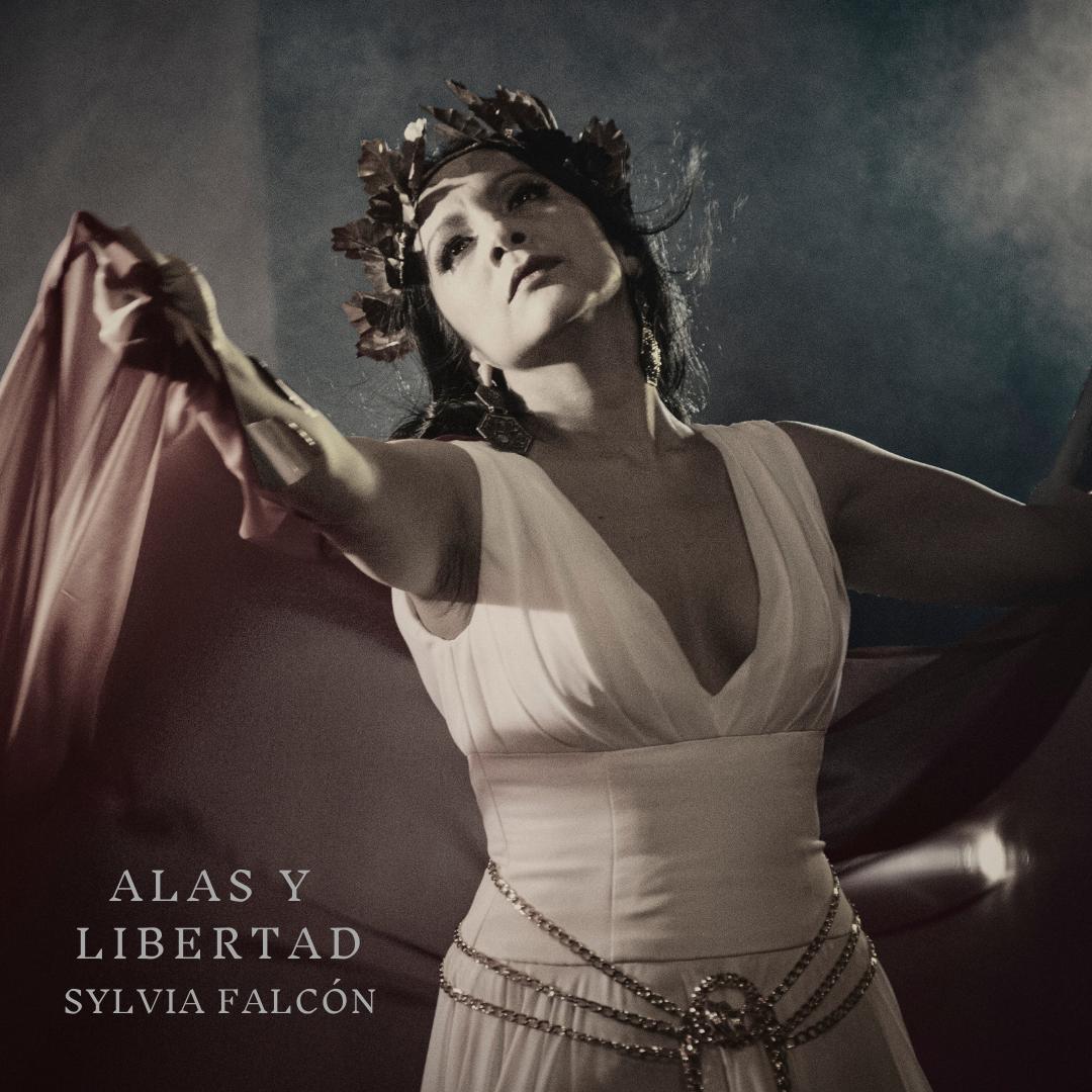 """Se estrena """"Alas y Libertad"""", la canción de Sylvia Falcón y Pepe Céspedes a modo de abrazo latinoamericano por el bicentenario del Perú"""
