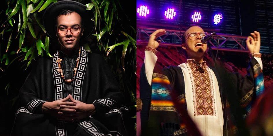 El contratenor colombiano Asael Cuesta, será parte de la programación del XVII Barcelona Festival of Song Summer Program of Latin American and Iberian Vocal Repertoire