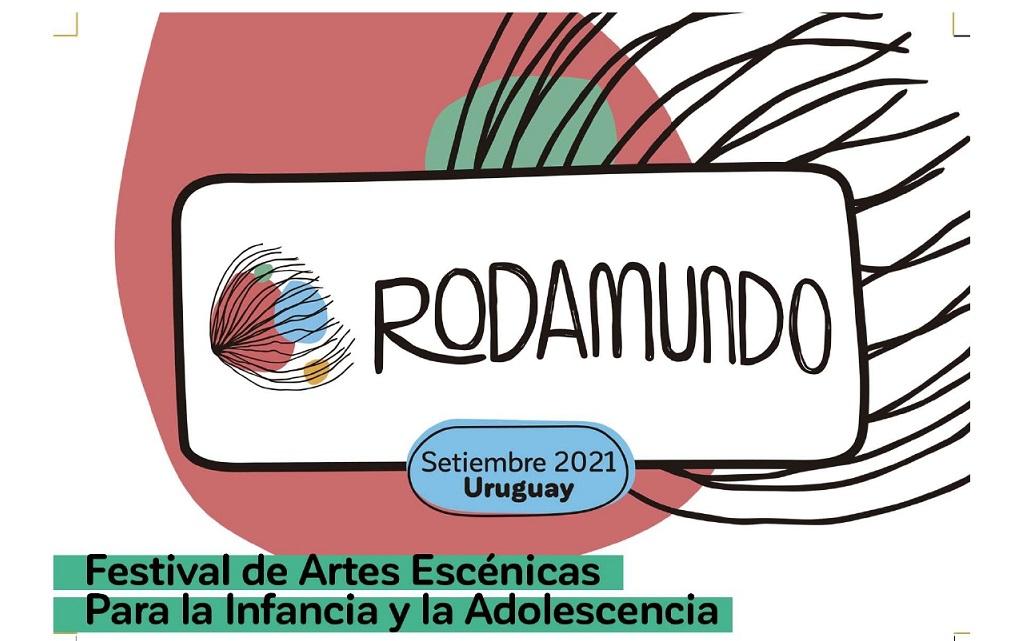 Na cidade de Montevidéu, Uruguai terá lugar Rodamundo, Festival Internacional de Artes Cênicas para a Infância e a Adolescência