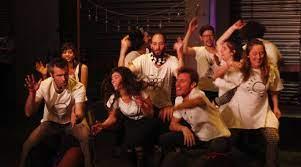 Se realizará en Uruguay el Tercer Encuentro de Música Corporal.