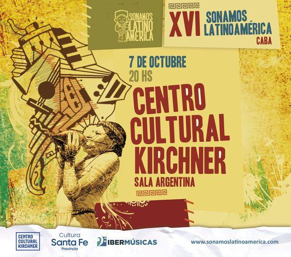 El cuarteto colombiano Sai Conde arriba a Argentina para presentarse en diversos escenarios